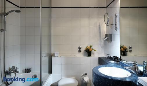 Landhaus Carstens - Timmendorfer Strand - Bathroom