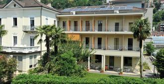 Youth Hostel Locarno - Locarno - Building