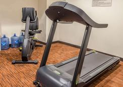 Sleep Inn Center City - Philadelphia - Gym