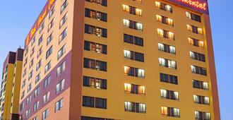 โรงแรมแกรนด์คอนติเนนตัล กวนตัน - กวนตัน