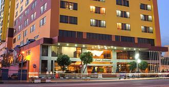 Hotel Grand Continental Kuantan - קואנטאן