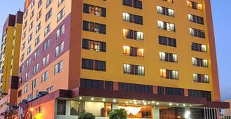 Hotel Grand Continental Kuantan - Куантан
