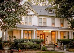 The Magnolia House Inn - Hampton - Rakennus