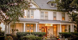 The Magnolia House Inn - Hampton - Edificio