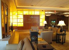 The Inn At Charles Town - Charles Town - Lounge