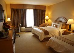 The Inn at Charles Town / Hollywood Casino - Charles Town - Bedroom