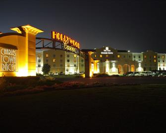 The Inn at Charles Town / Hollywood Casino - Charles Town - Building