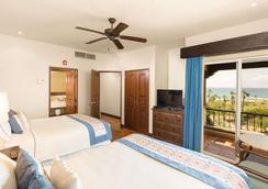 Hacienda del Mar Los Cabos - Cabo San Lucas - Bedroom