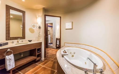 Hacienda del Mar Los Cabos - Cabo San Lucas - Bathroom
