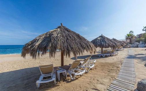 Hacienda del Mar Los Cabos - Cabo San Lucas - Beach