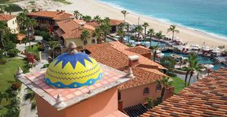 Hacienda del Mar Los Cabos Resort, Villas & Golf - Cabo San Lucas - Κτίριο