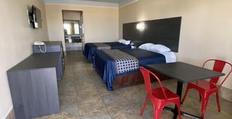 Texas Inn & Suites Mcallen - McAllen