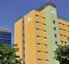 Hotel Campanile Madrid - Alcalá de Henares