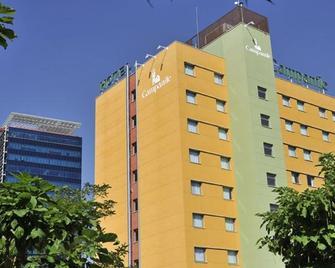 Hotel Campanile Madrid - Alcalá de Henares - Alcalá de Henares