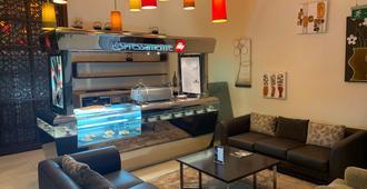 Villaggio Hotel Abu Dhabi - Abu Dhabi - Lounge