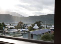 هافلوك موتيل وموتور لودج - هافلوك (نيوزيلندا) - المظهر الخارجي