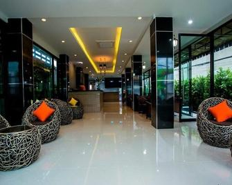 The One Boutique Hotel - Satun - Lobby