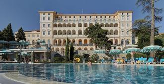 Hotel Kvarner Palace - Цриквеница