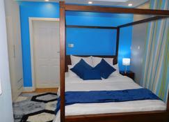 Livingspace Lodge - Lilongwe - Camera da letto