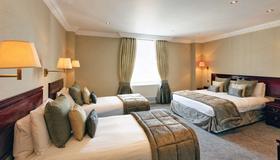 Strathmore Hotel - Londres - Quarto