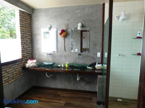 Pousada O Refúgio - Jijoca de Jericoacoara - Bathroom