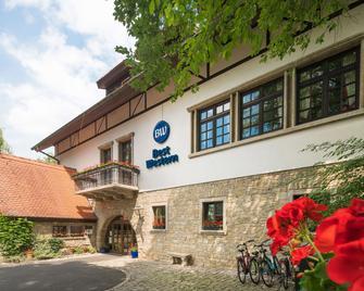 Best Western Hotel Polisina - Ochsenfurt - Building