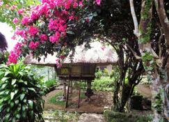 Native Village Inn - Banaue - Vista del exterior