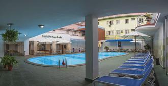 Hotel Vedado Saint John's - La Habana - Piscina