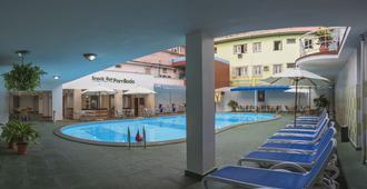 Hotel Vedado - Havana
