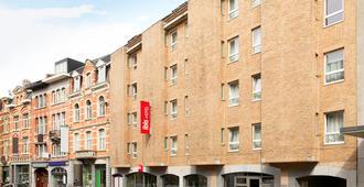 Ibis Leuven Centrum - Lovaina - Edificio