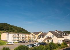 Landart Hotel Beim Brauer - Daun - Building