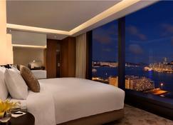 Hotel ICON - Hong Kong - Bedroom