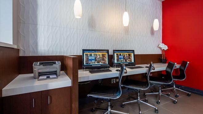 Best Western Grant Park Hotel - Chicago - Business centre