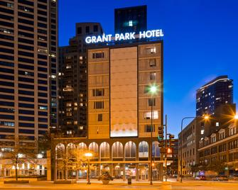 Best Western Grant Park Hotel - Chicago - Building