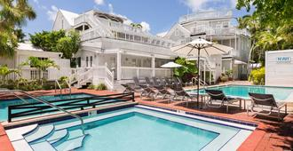 NYAH Key West - Adult Exclusive - Key West - Πισίνα