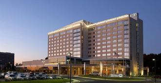 Hilton Baltimore BWI Airport - Linthicum Heights