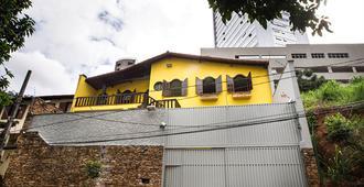 Pousada 45 Hostel - Belo Horizonte - Edificio