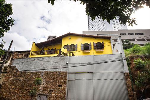 Pousada 45 Hostel - Belo Horizonte