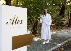 Alex Hotel - Odesa