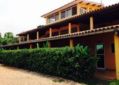 Aparthotel Jardin Tropical - Buyumbura - Edificio