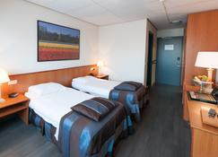 魯斯騰加戈酒店 - 新芬訥普 - 新芬訥普 - 臥室