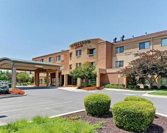 Courtyard by Marriott Harrisburg West/Mechanicsburg - Mechanicsburg - Building