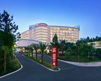 The Alana Hotel And Conference Sentul City By Aston - Богор - Building