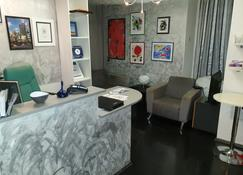 Hostel Morcic Ri - Rijeka - Schlafzimmer