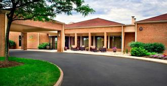 Courtyard by Marriott Hartford/Windsor Airport - Windsor