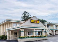 Super 8 by Wyndham W Yarmouth Hyannis/Cape Cod - West Yarmouth - Gebäude