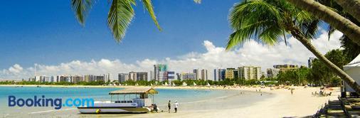 Pousada Pura Vida - Maceió - Beach