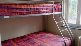 Hostel Louise - Bruselas - Habitación
