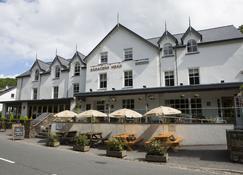 Saracens Head Hotel - Caernarfon - Gebäude