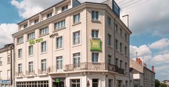 Ibis Styles Saumur Gare Centre - Saumur - Building